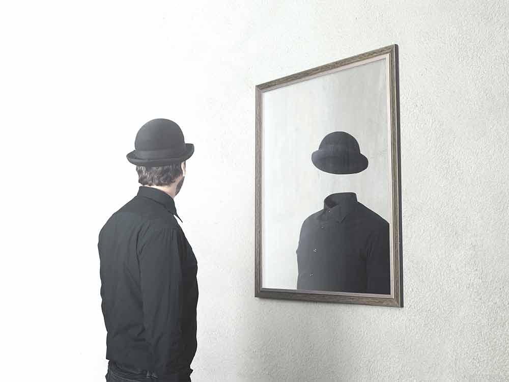 Mirror-mirror-healing